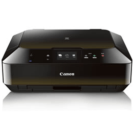 Canon PIXMA MG6320 Printer Driver Download and Setup