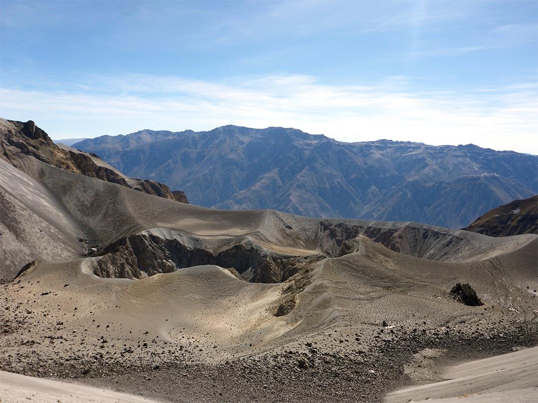 Volcán Huaynaputina