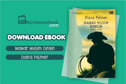 Download Novel Mawar Musim Dingin by Diana Palmer Pdf