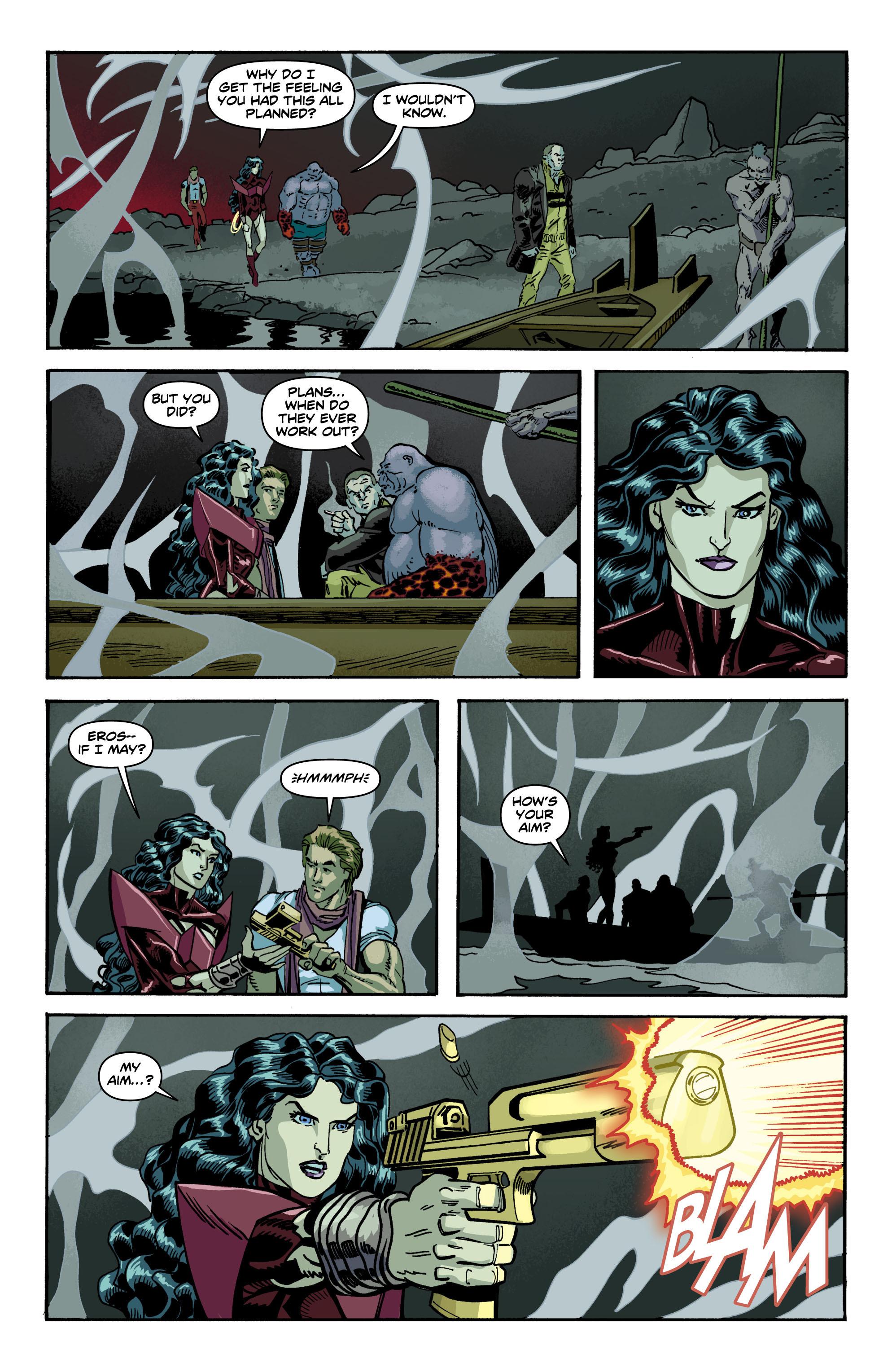 Read online Wonder Woman (2011) comic -  Issue #10 - 20
