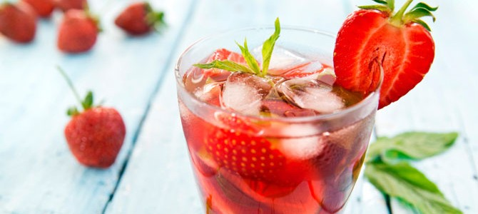 How to Make Fruit Cocktails ?