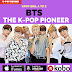 """BTS: The K-pop Pioneer"" is released! Love yourself!"