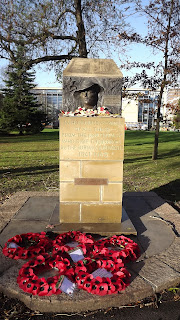 Newcastle War Memorial