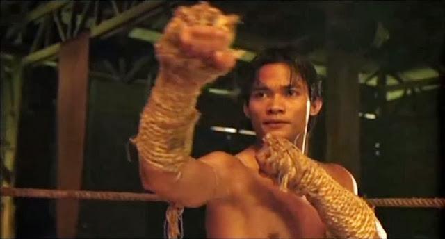 Hantu Baca Film Thailand Terbaik Romantis Komedi Seru Ong-Bak: Muay Thai Warrior