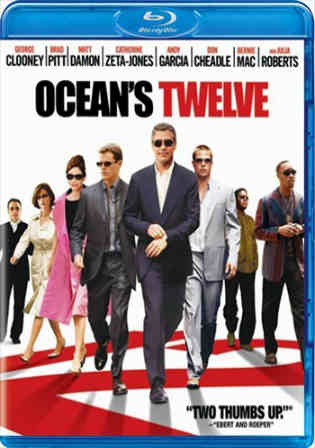 Oceans Twelve 2004 BluRay 400MB Hindi Dual Audio 480p Watch Online Full Movie Download bolly4u