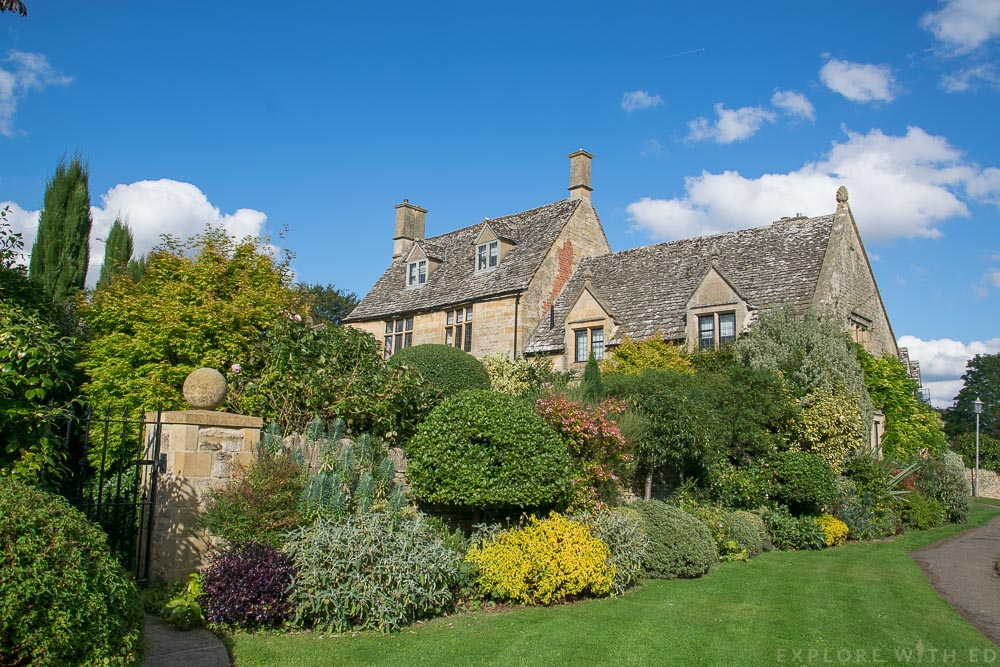 Chipping Campden Holiday Cottages