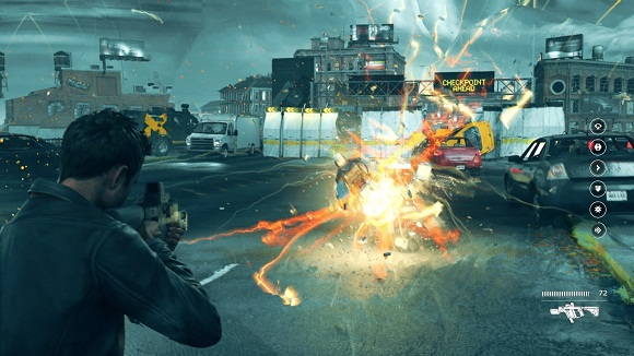 Quantum Break Repack