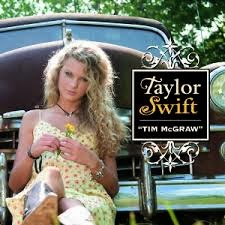 Taylor Swift Tim McGraw Country Music Lyrics