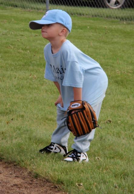 baseball, boy
