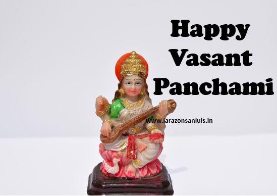 Basant Panchami 2019 Images