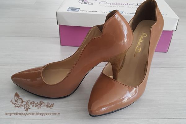 Ayakkabı Devi