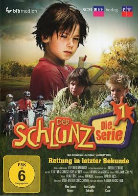 Шлунц. Серии 1-3 / Der Schlunz. Ep. 1-3. 2010-2012.
