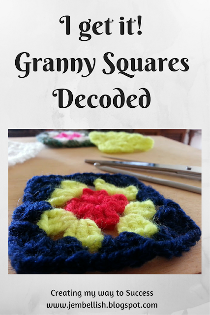 Granny Squares Decoded