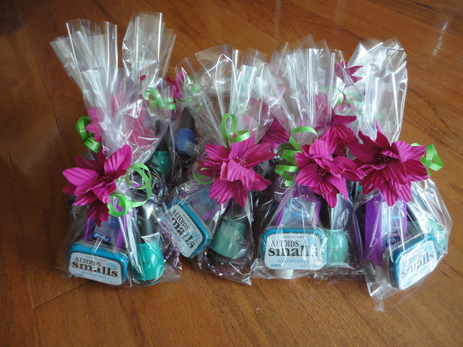 Gift Ideas Wedding Party: I'm Lexie And You Know It: Bachelorette/Shower Party Favors