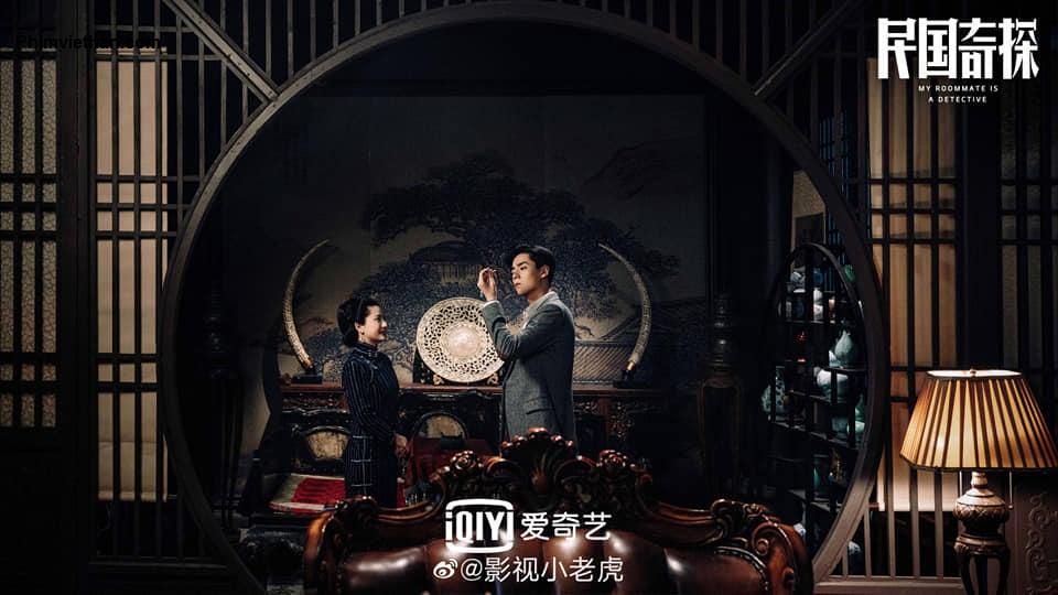 Phim quốc dân kỳ thám Thuyết Minh
