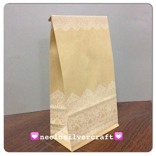 lace paperbag