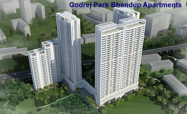 Godrej Park Bhandup Mumbai