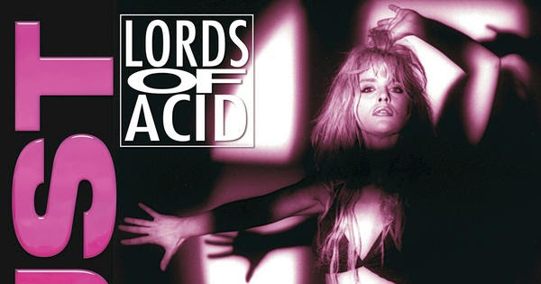Products Lordsofacid