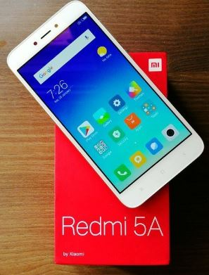 Daftar Masalah Xiaomi Redmi 5A MIUI 9 dan Solusinya