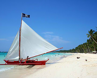 Boracay Island World's best Island 2012