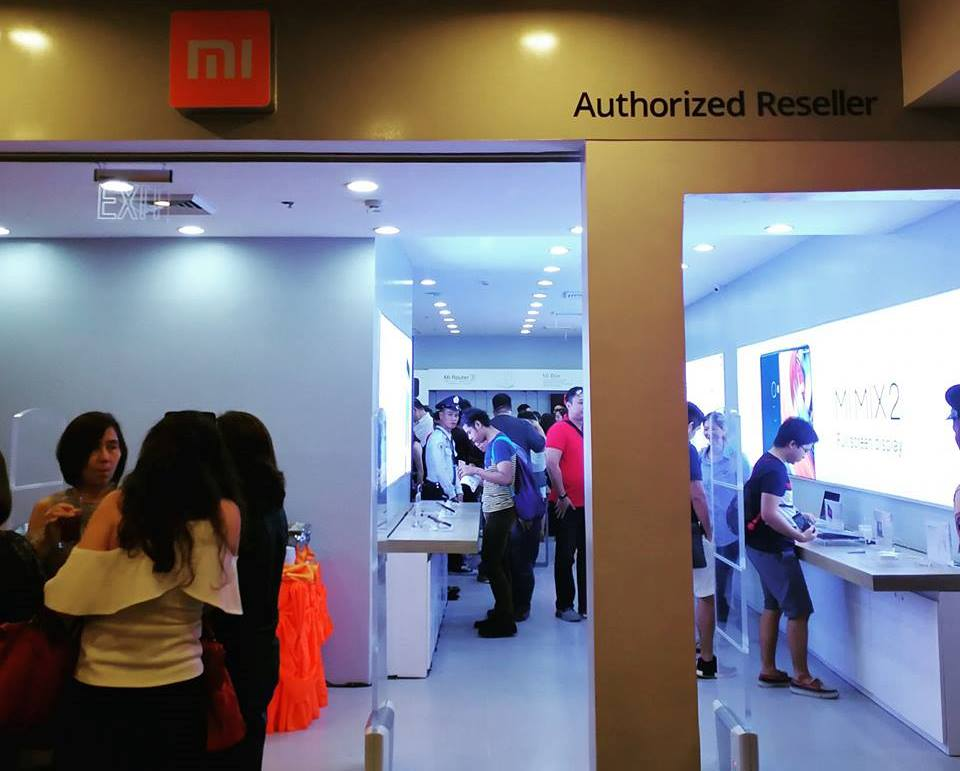 Xiaomi Available Products at Mi Store Philippines