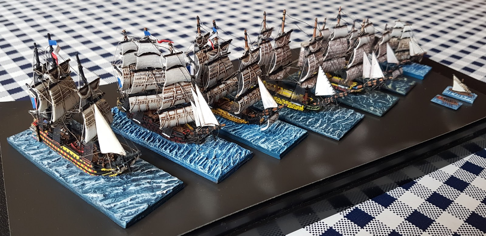 120 Gun French Napoleonic Ship 1     - Yith's Wargaming Blog