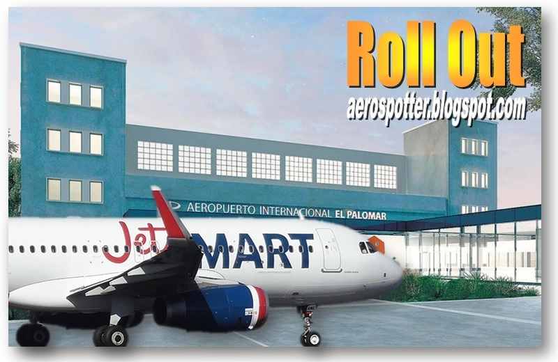 Jet Smart: Roll Out: JetSmart Con Un Pie En Argentina