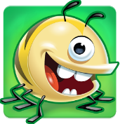 Download Best Fiends Puzzle Adventure Mod Apk