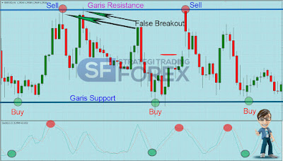 Strategi Trading Forex Indonesia