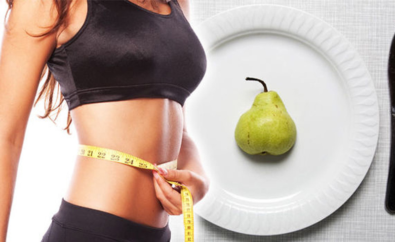 How to Lose Weight on the 5:2 Diet