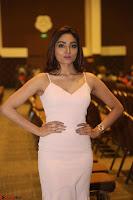 Aishwarya Devan in lovely Light Pink Sleeveless Gown 045.JPG