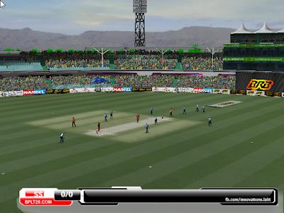 Bangladesh Premier League (BPL) 2015 Patch For Cricket 07