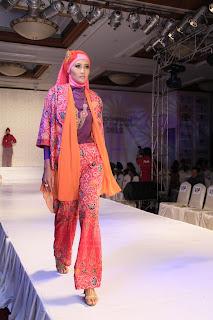 Produk batik puri fashion