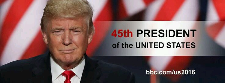 president united states america donald john trump potustrump