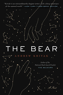 all about The Bear by Andrew Krivak