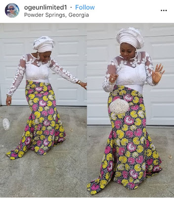 [next]  Top 20 Trending Ankara Styles 2018 for Hot and Classy Fashionistas