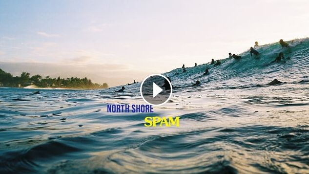 North Shore SPAM