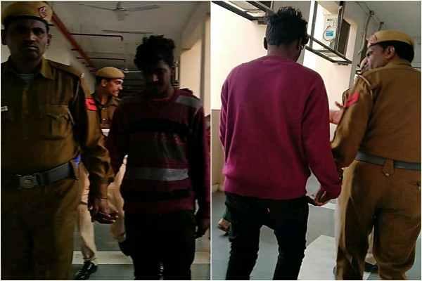 nawada-colony-minor-gangrape-case-one-accused-send-neemka-jail