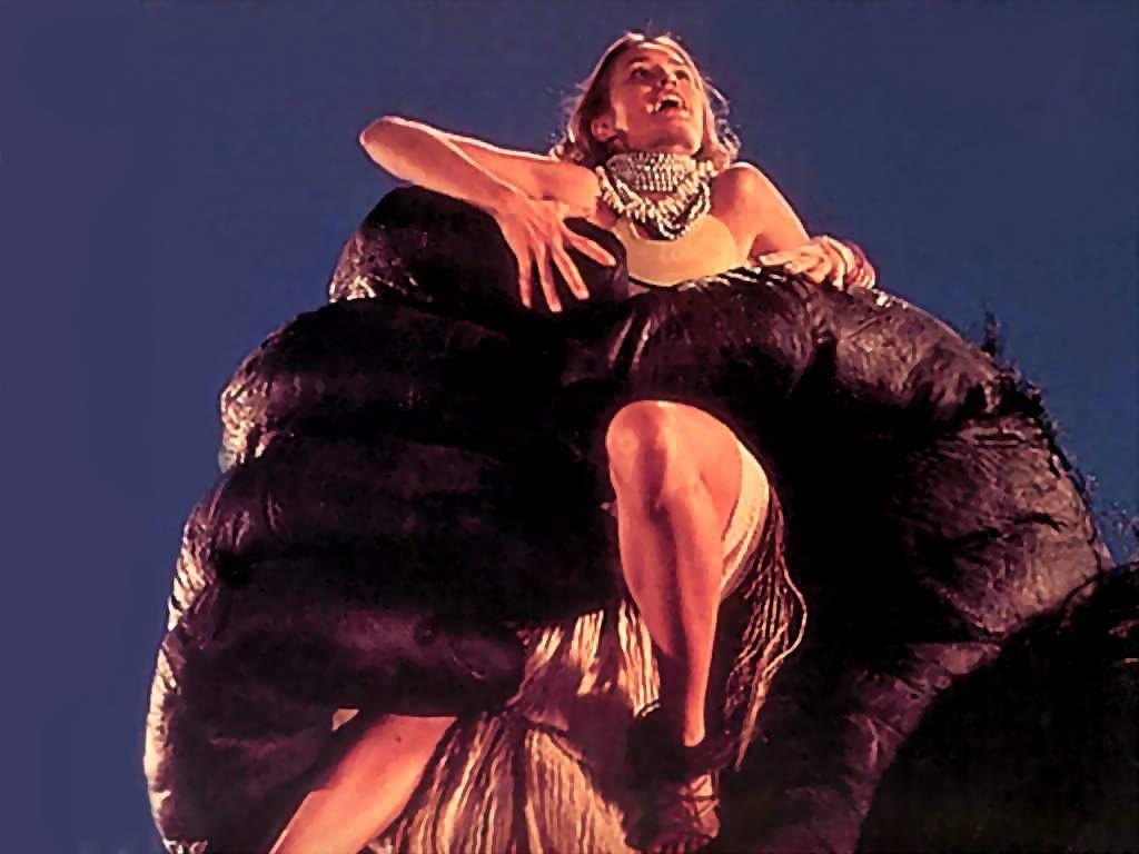 King Kong Frank Frazetta