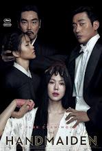 La doncella (2016)