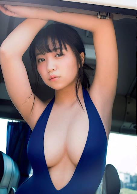大原優乃 Ohara Yuno in Taiwan