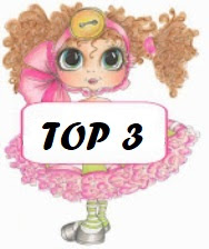 "TOP-3 My Besties Dutch Girls Designs op 16-10 2017 (#21) ""Trolly en het Draakje"""