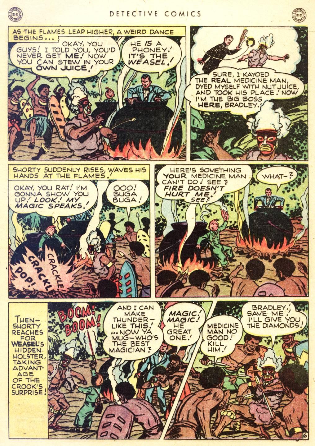Detective Comics (1937) 128 Page 28