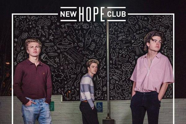 New Hope Club - Medicine - Lirik Lagu Terjemahan