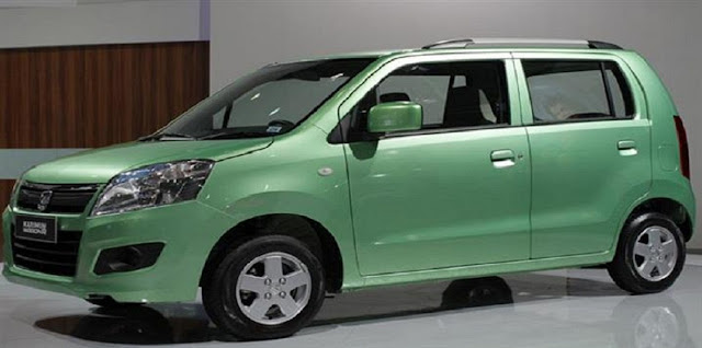 Maruti Wagon R 7 Seater MPV Expected Price in India'