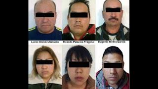 Rescatan a 22 mujeres víctimas de explotación sexual en Xochimilco