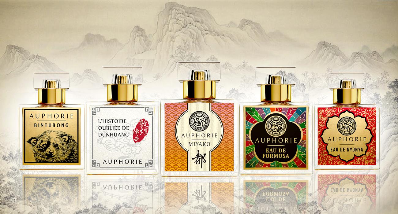 Niszowe perfumy Auphorie z Malezji są już w Polsce! Wygraj zestaw próbek od perfumerii Zapach Orientu