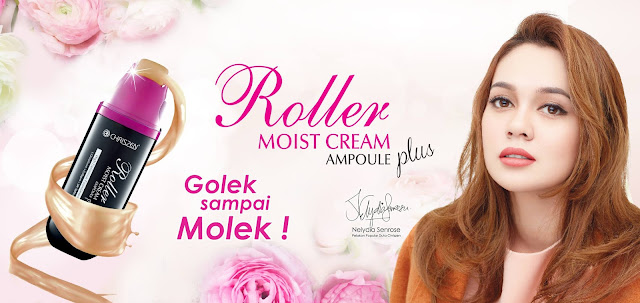 Review: Chriszen Roller Moist Cream