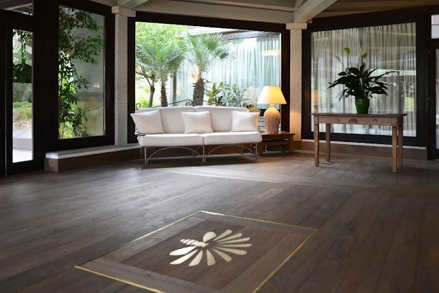 Hotel Abi d'Oru - Costa Smeralda - Sardinia