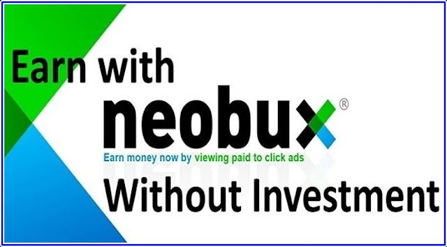Make Money With Neobux Earn 200$ to 400$ Every Month In Hindi & Urdu | Best Ptc Site